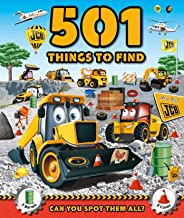 501 Things to Find (Diggers): Can you spot them all? (1)