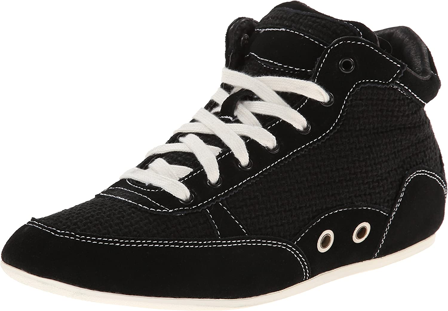 Volatile Kicks Women's Boxer Fashion Sneaker