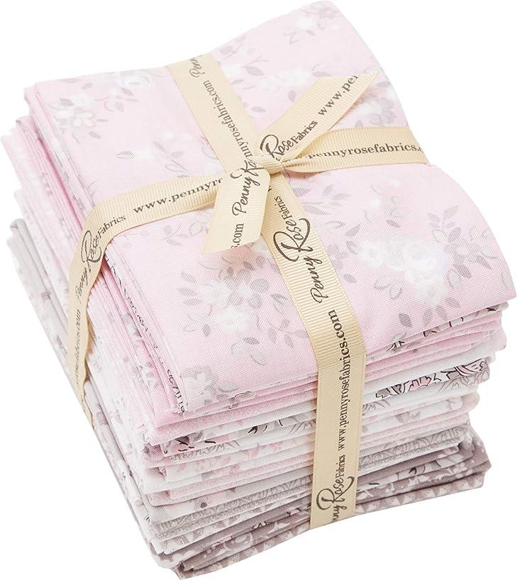 Gerri Robinson Rose Garden 24 Fat Quarters Penny Rose Fabrics