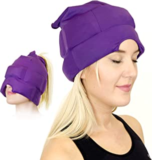 headache relief ice pack