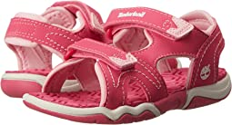 Timberland Kids Adventure Seeker 2-Strap Sandal (Toddler/Little Kid)