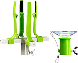STAUBER Best Bulb Changer Package (Gripper+Large Suction, Without Pole)