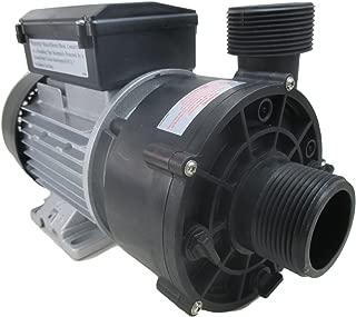 American Spa Parts 6500-907 LX Circulation Pump WTC50M 230V 2006+ Jacuzzi J-400 Premium Sundance 1 1/2