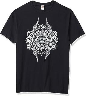 Nintendo Men's Tri Force Mark T-Shirt