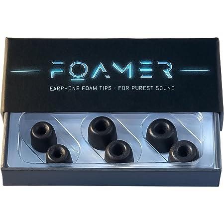 Foamer F4 9 3 Paar Noise Cancelling Schaum Elektronik
