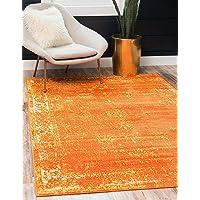Unique Loom Sofia 5' x 8' Rectangle Area Rug