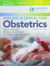 Awhonn High Risk And Critical Care