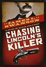 Download Book Chasing Lincoln's Killer PDF