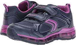 Geox Kids - JR Android Girl 12 (Toddler/Little Kid)