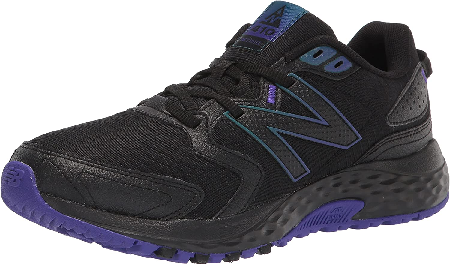 New Balance Ranking TOP6 Women's 410 V7 Trail Running NEW before selling ☆ Shoe
