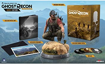 Best ghost recon wildlands collector Reviews