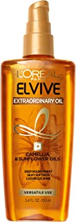 Best loreal extraordinary hair oil Reviews