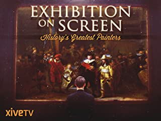 Exhibition on Screen: History's Greatest Artists