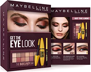 Maybelline Maybelline New York The Eye Look Set
