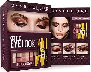 Maybelline Maybelline New York The Eye Look Set