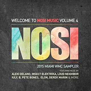 Welcome To Nosi Music, Vol. 4