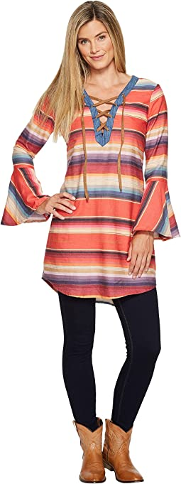 Tasha Polizzi - Lonesomeval Tunic