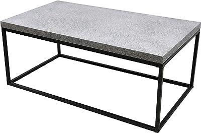 Better & Best 3221020 Table d'appoint, Métal, Estándar