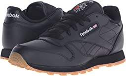 Reebok Kids Classic Leather (Big Kid)