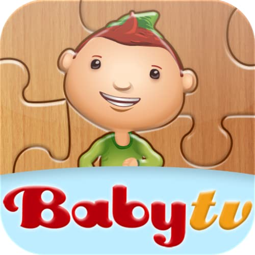 Puzzles & Games – by TV