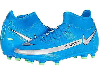 Nike Kids Jr Phantom GT Club DF FG/MG Soccer (Little Kid/Big Kid) Kid
