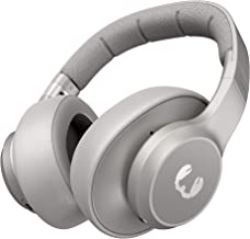 Fresh 'n Rebel Headphones Clam Ice Grey, Over-Ear Auriculares Bluetooth