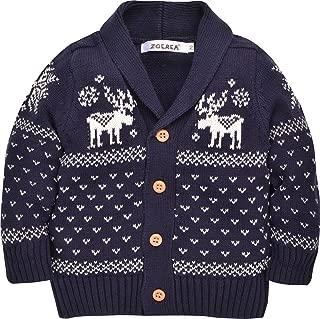 Best baby boy fair isle sweater Reviews