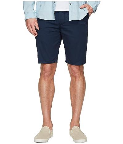 Quiksilver New Everyday Union Stretch Chino (Navy Blazer) Men