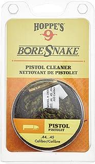Hoppe's BoreSnake Pistol and Revolver Bore Cleaner (Choose Your Caliber)