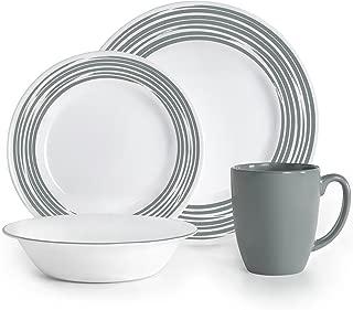 Best corelle cherish 16 pc dinnerware set Reviews
