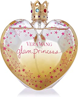 Vera Wang Glam Princess by Vera Wang for Women - 3.4 Ounce EDT Spray
