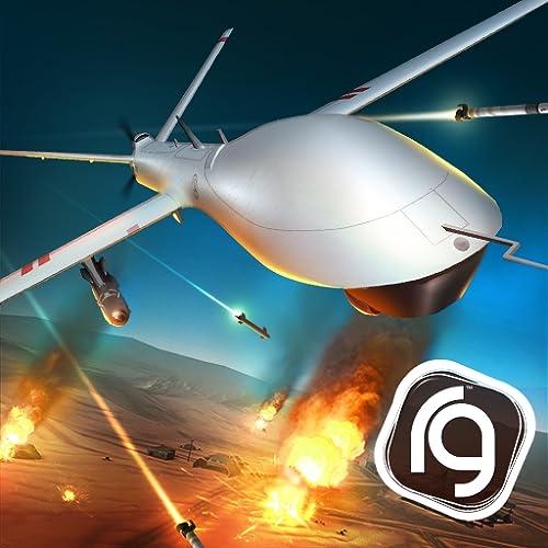 Drone : Shadow Strike 3