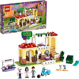 LEGO Friends - Restaurante de Heartlake City Nuevo