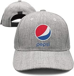 Pattern Pepsi-Logo- Trucker Hat New mesh Cap