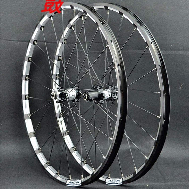 JIE KE Bike Outlet SALE Rim 26 27.5 29 MTB Wheelset Disc Max 50% OFF Inch CNC Rims