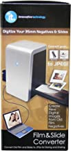 Innovative Technology Modern Design Negative Film & Slide Converter Scanner