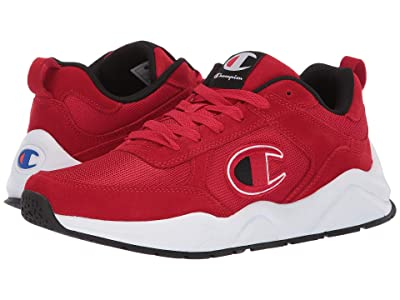 Champion 93Eighteen Classic (Red) Men
