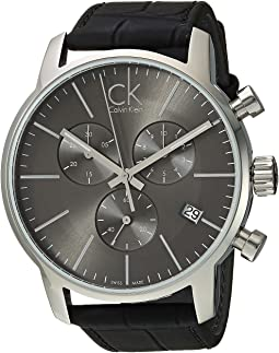 Calvin Klein - City Watch - K2G271C3