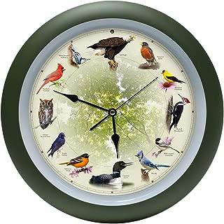 Best quartz singing bird clock Reviews