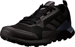 adidas Australia Men's Terrex CMTK GTX Trail Running Shoes, Core Black/Core Black/Grey