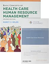 Basic Concepts of Health Care Human Resource Management with the Navigate 2 Scenario for Health Care Human Resources