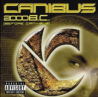 canibus - 100 bars