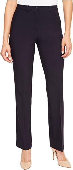 Soft Twill Flatten It Straight Pants Original Fit 32""