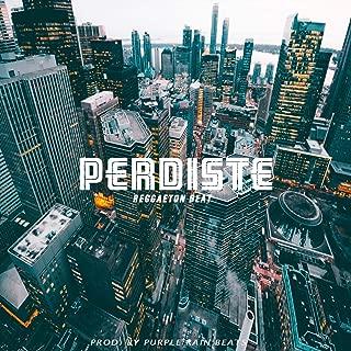 Perdiste (Reggaeton Type Beat)