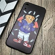 moschino bear iphone 5