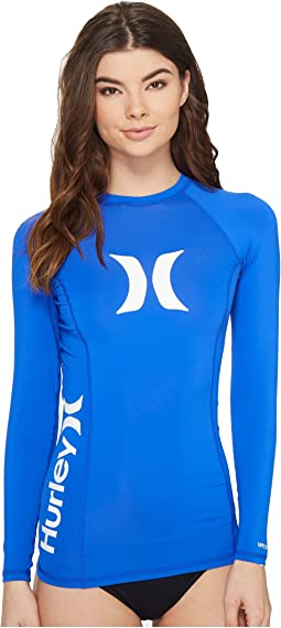 Hurley - One & Only L/S Rashguard