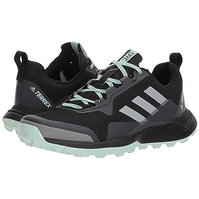 adidas Outdoor Terrex CMTK (Black/Chalk White/Ash Green) Women