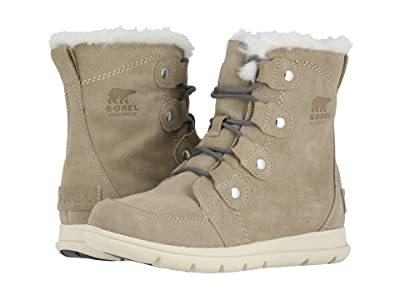 SOREL Explorer Joan (Ancient Fossil) Women