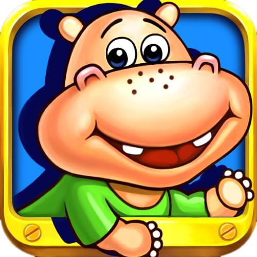 Teile Puzzle(Luxus): Lieblingswort Lernen Spiel der Kinder