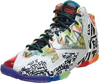 "Nike Lebron 11 Premium ""What The Lebron"" - 650884 400"